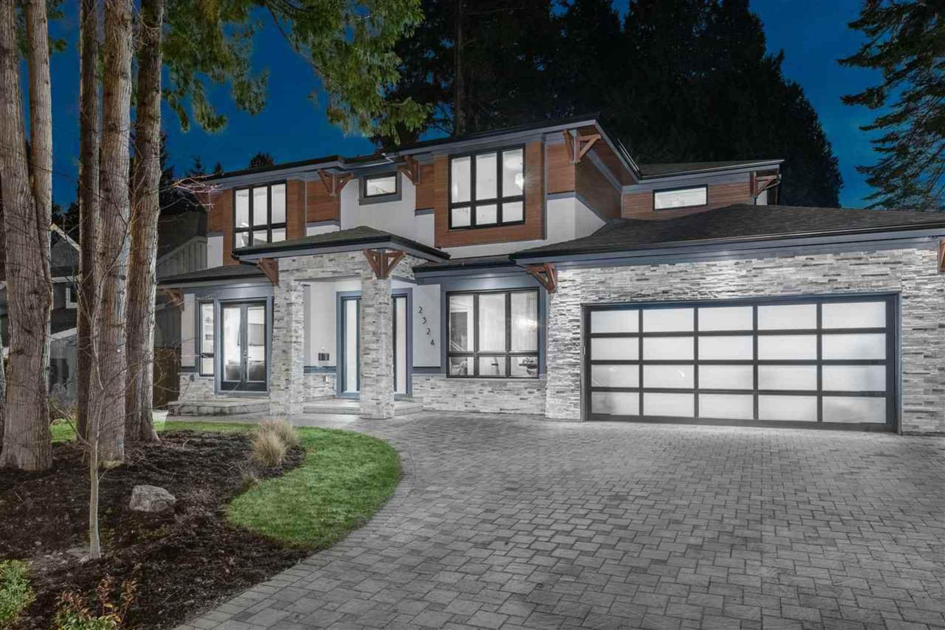 2324 124 Street, Crescent Bch Ocean Pk., South Surrey White Rock