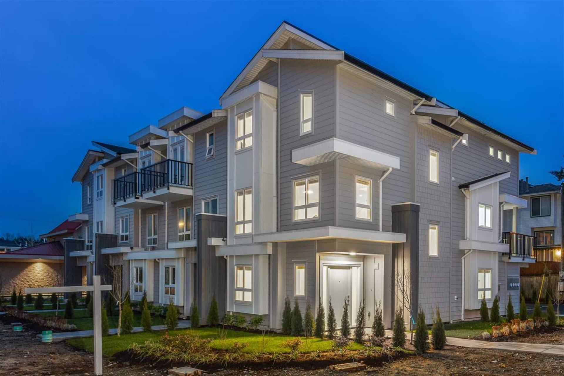 1 - 1538 Dorset Avenue, Birchland Manor, Port Coquitlam